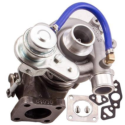 Turbo Cargador para Toyota Townace 2.0L CT12 17201-64050 ...