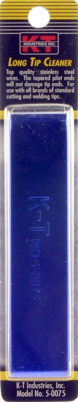 K-T Industries 5-0070 Standard Tip Cleaner, Standard Length