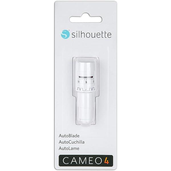 Silhouettes AUTOBLADE, Solo para Uso con Cameo 4, Talla única: Amazon.es: Hogar