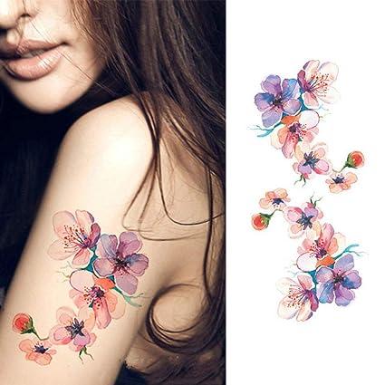 7pcs montón de tatuajes decoración de la boda la novia del equipo ...