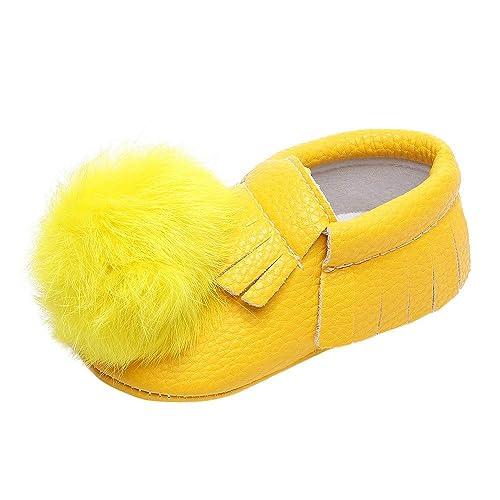Zapatos de bebé, ASHOP Chelsea Boots dr Martens Zapatos Bebe niña con Suela Zapatillas casa Real Madrid: Amazon.es: Zapatos y complementos