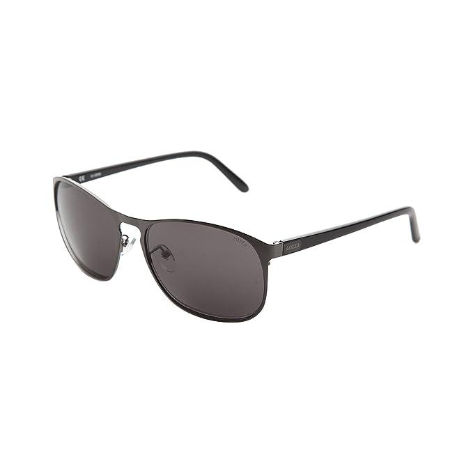Gafas de sol Lozza SL2155 600568 W negro UV 3 - mujer - TU ...