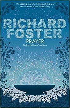 Book Prayer: Finding the Heart's True Home