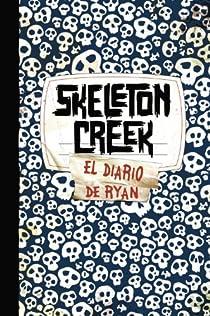 Skeleton Creek par Carman