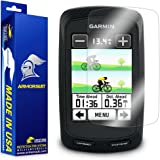 ArmorSuit MilitaryShield - Garmin Edge 800 Screen Protector Anti-Bubble Ultra HD - Extreme Clarity & Touch Responsive with Lifetime Replacements Warranty - Retail Packaging