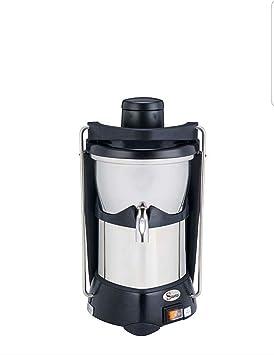 Santos Juicer - Licuadora (50 CA 220/240 V): Amazon.es: Hogar