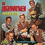 March On - Four Original Stereo Albums [ORIGINAL RECORDINGS REMASTERED] 2CD SET