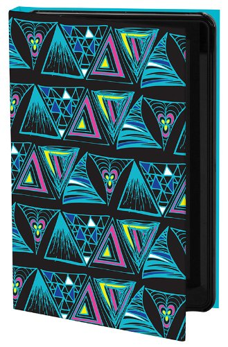 Keka Anneline Sophia Designer Classic Snap On Case for iPad Mini - Its Complicated