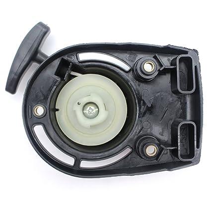 Amazon.com: Arranque de retroceso para Honda GX35 gx35nt GX ...