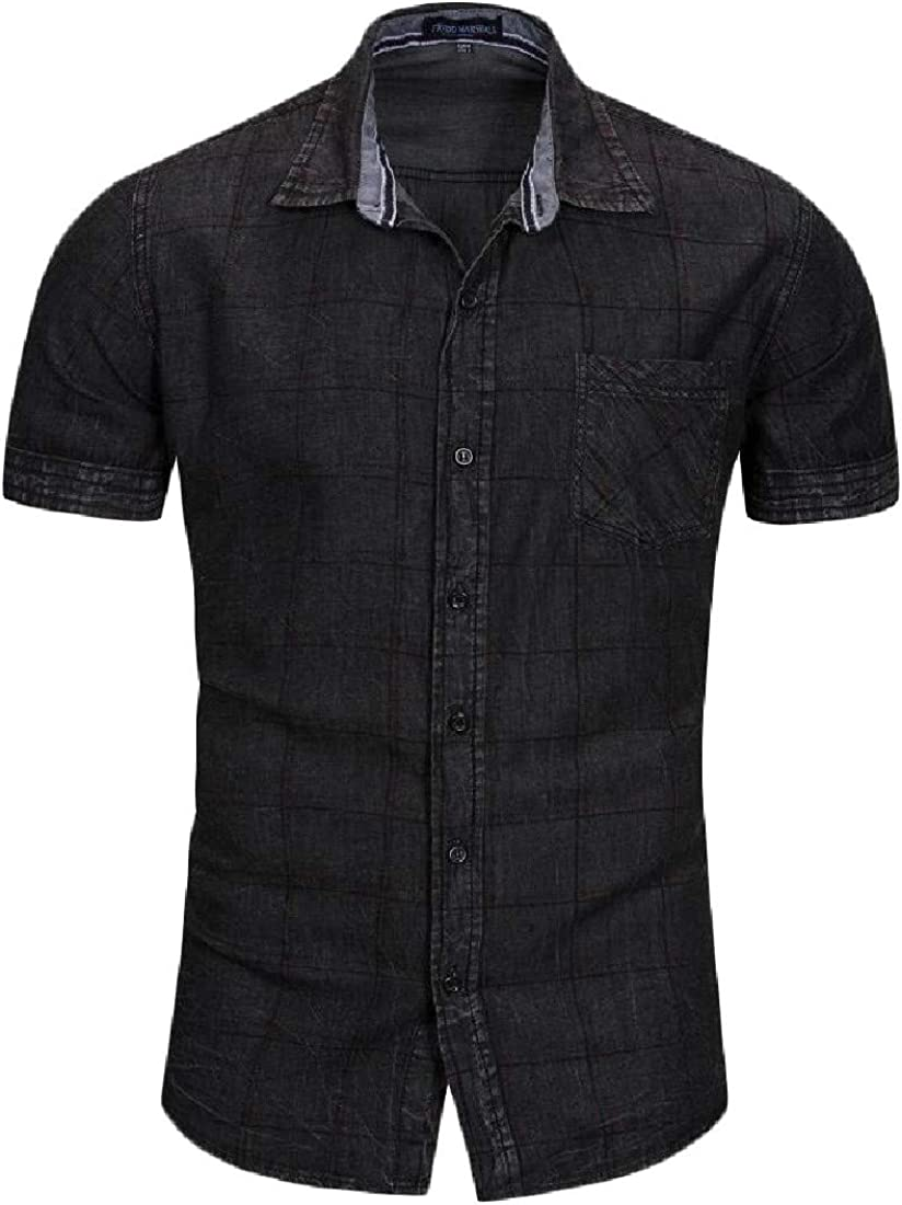 millenniumpaintingfl.com Shirts Clothing Conffetti Mens Pocket ...