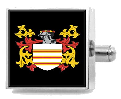 Amazon com: Select Gifts Melvin Scotland Family Crest Surname Coat