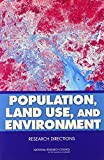 img - for Population, Land Use, and Environment: Research Directions book / textbook / text book