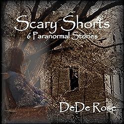 Scary Shorts
