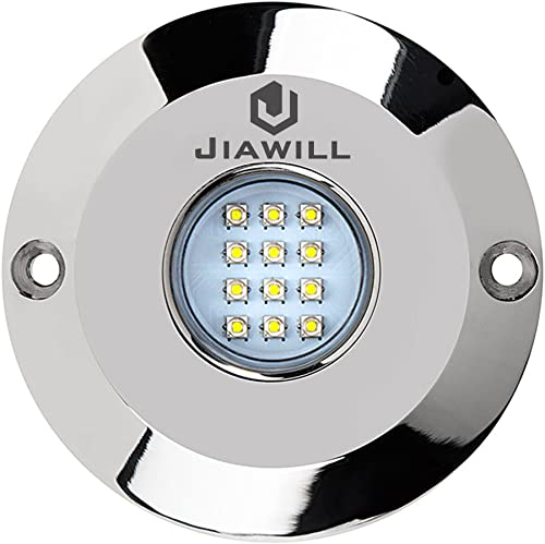 60W LED Underwater Light for Boat or Dinghy [Jiawil] Picture