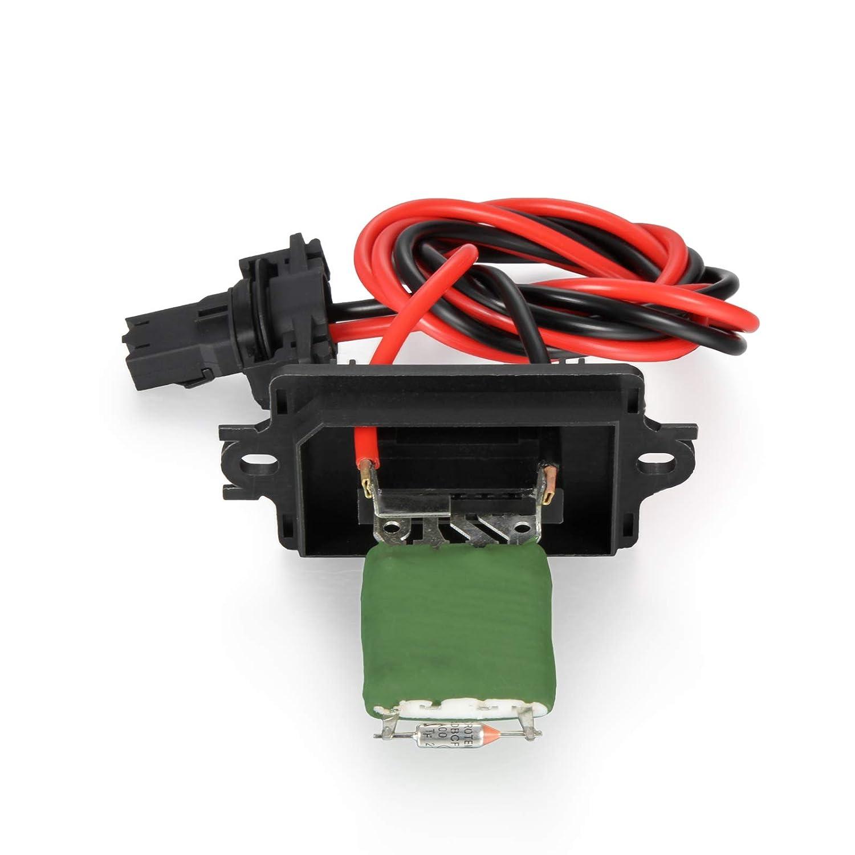 HALJIA 2PCS 12V 40W 6*20mm Cartridge Heater Pipe Heating Tube Single End 1m for RepRap i3 Anet 3D Printer