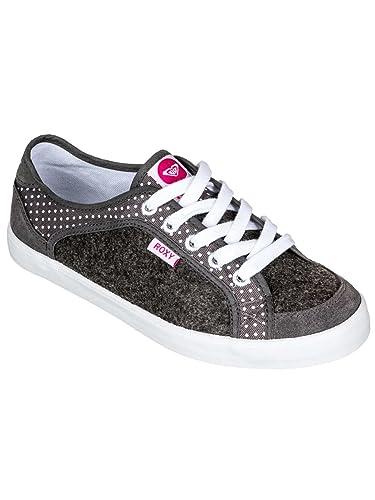 8dd3e626558e49 Roxy Damen Sneaker Sneaky Art Sneakers  Amazon.de  Schuhe   Handtaschen