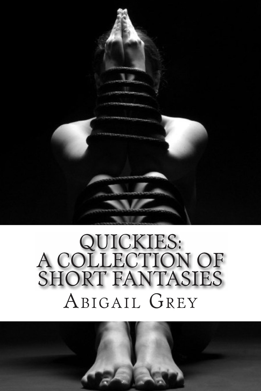 Quickies: A Collection of Short Fantasies ebook