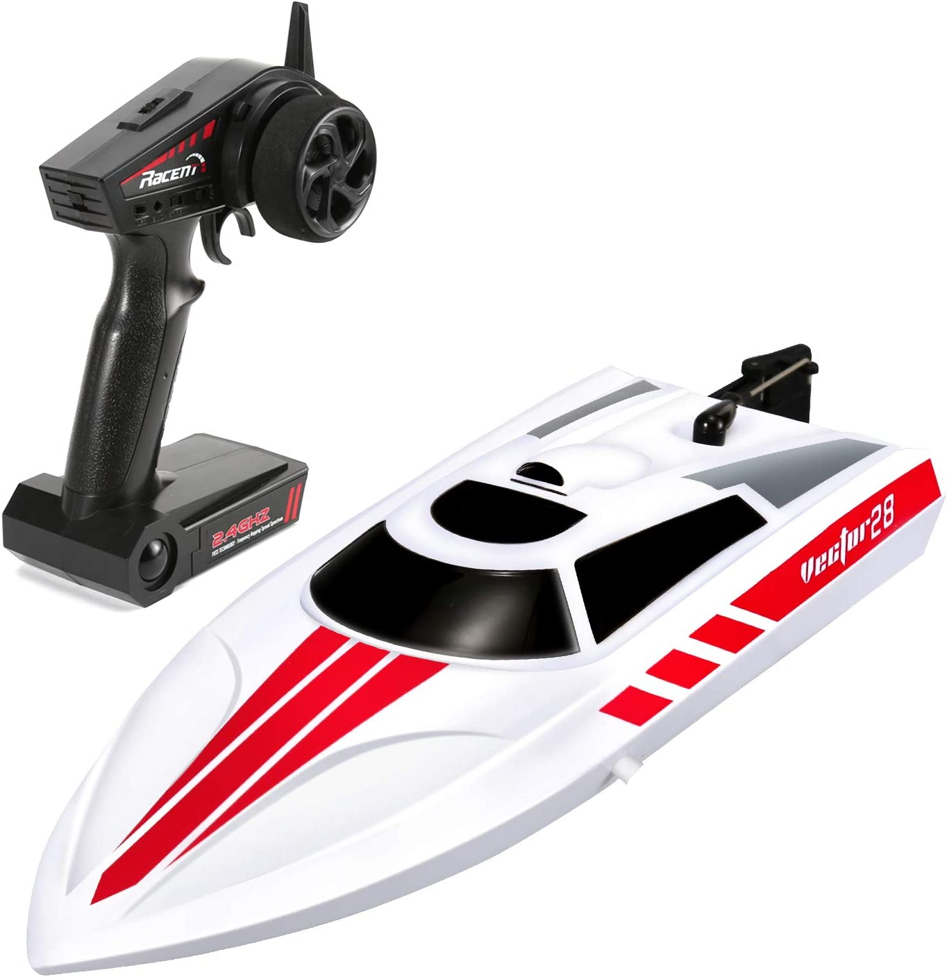 Top 5 Best RC Boat for Kids Reviews in 2020 3