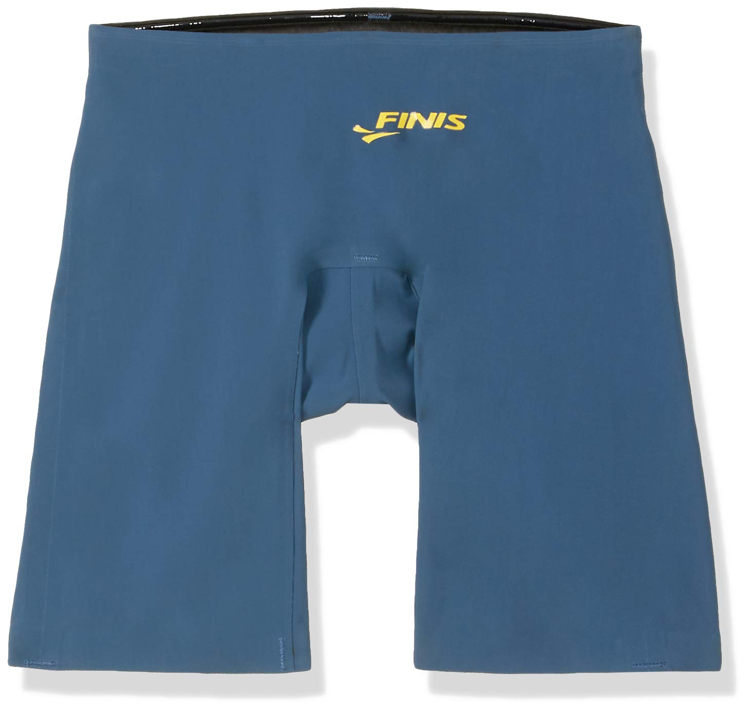 34 Black FINIS Fuse Jammer Technical Racing Suit
