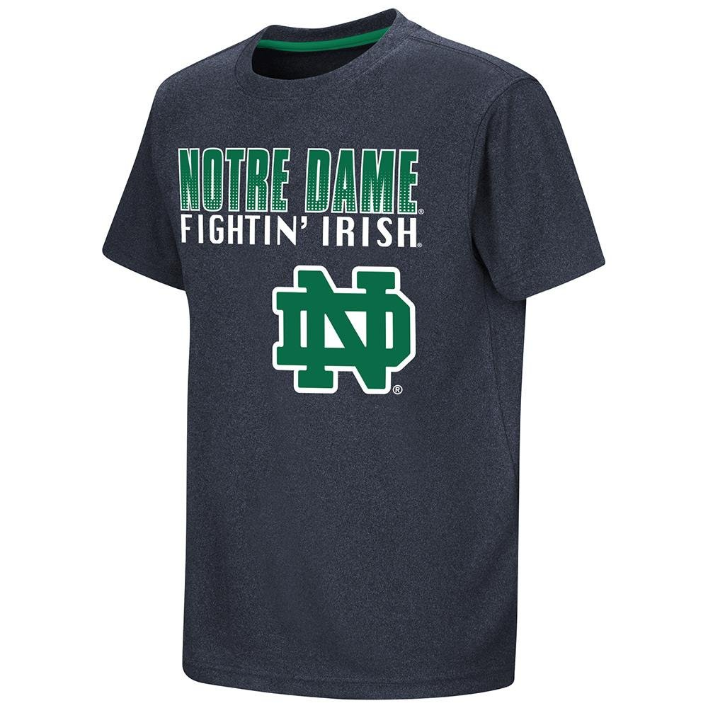 熱い販売 ユースNCAA Notre Dame Dame Fighting XL Irish半袖Tシャツチームカラー XL Fighting B01N9T9XUY, MCタイヤストア Vai Com Deus:2dd8f234 --- a0267596.xsph.ru