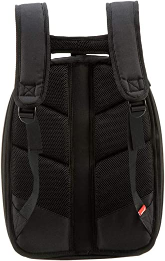 ZIPIT Shell Laptop Backpack, Black