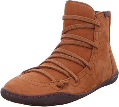 Amazon Com Camper Women S Peu Cami Ankle Boot Ankle Bootie