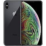 【2018新款】Apple 苹果 iPhone XS Max 64GB 深空灰 6.5英寸 移动联通电信4G手机 双卡双待 MT712CH/A