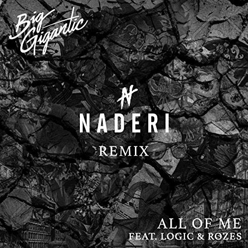 All of Me (Naderi Remix)