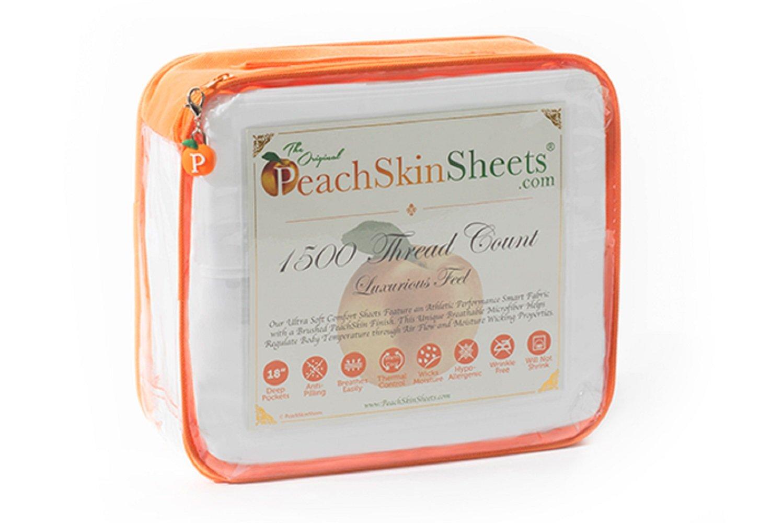 PeachSkin Sheets