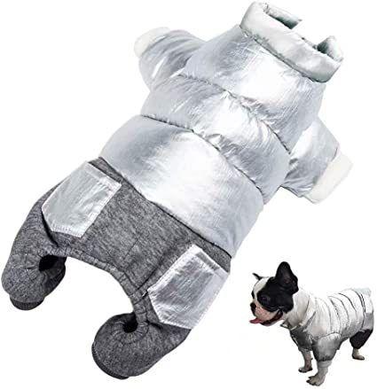 Amazon Com Beirui Cute Puppy Dog Coats For Small Dogs Cats