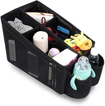 Kofferraumtasche Organizer für den Kofferraum Kofferraumorganizer faltbar