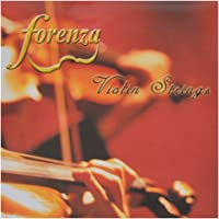 Forenza FA13VLA Violin Strings for Full Size and 3/4 Size