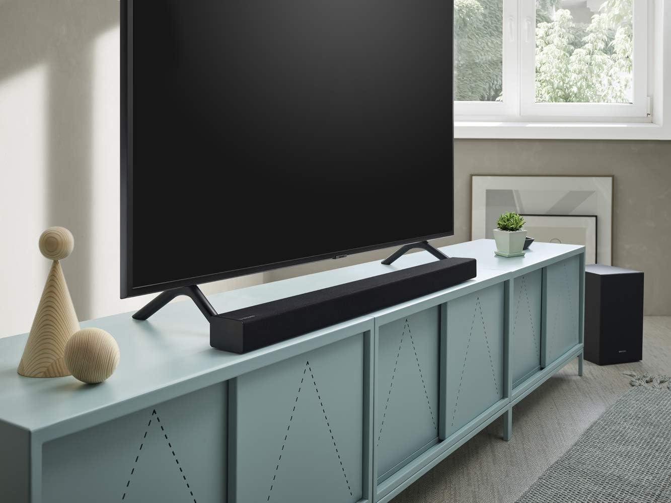 SAMSUNG 65 Pulgadas TV ru7100 HDR Inteligente 4k: Amazon.es: Electrónica