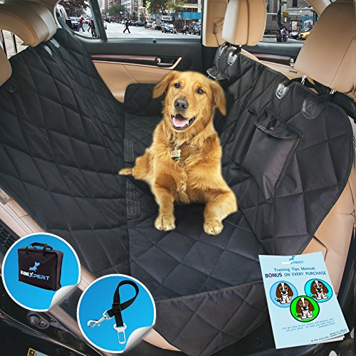 2BExpert Reinforced Convertible Protector Waterproof product image