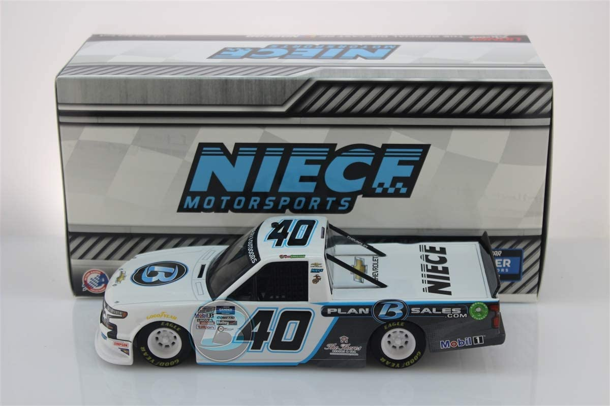 Lionel Racing Ross Chastain 2020 Plan B Sales 1:24