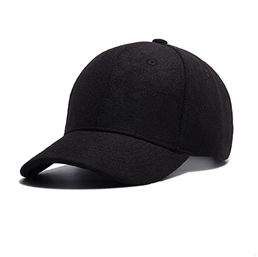 TJBGADIEMS Mens Cap Novelty Baseball Hats Men Hat Black Novelty Clothing  for Dad Wool Apparel Fabric 3a68358e005