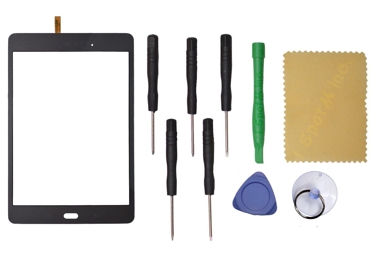 Gray Touch Screen Digitizer Replacement for Samsung Galaxy Tab A 8.0 SM-T350