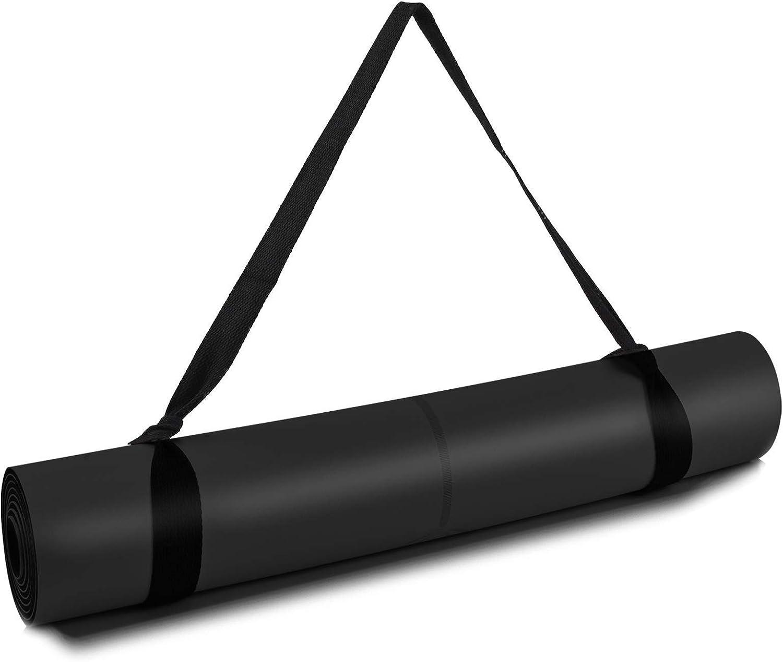 best yoga mats for sweaty hands