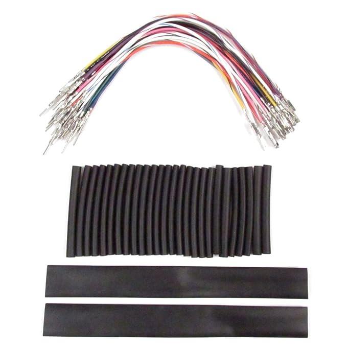 61B%2BZKgdDsL._SX681_ 2007 harley handlebar wiring harness plug harley davidson wiring  at bakdesigns.co