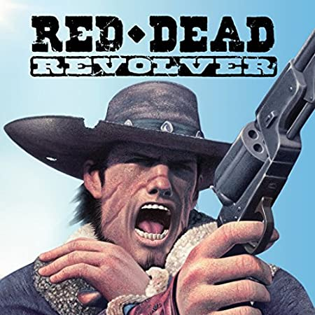 Red Dead Revolver - PS4 [Digital Code]