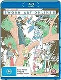Sword Art Online 2 - Part 3 Blu-ray