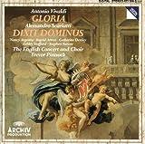 Gloria (+ Scarlatti: Dixit Dominus)