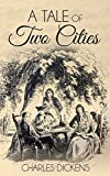 Download A Tale of Two Cities (Illustrated) in PDF ePUB Free Online