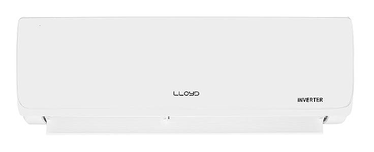 Lloyd 1.5 Ton 3 Star Inverter Split AC (Copper LS18I31BA White)