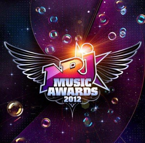 mika nrj music awards 2012