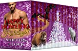 img - for Happy Howling Holidays - Shifters in Love: Romance Collection book / textbook / text book