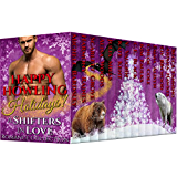 Happy Howling Holidays - Shifters in Love: Romance Collection (English Edition)