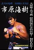 北斗の咆哮 HAMMER PUNCH 市原海樹 [DVD]