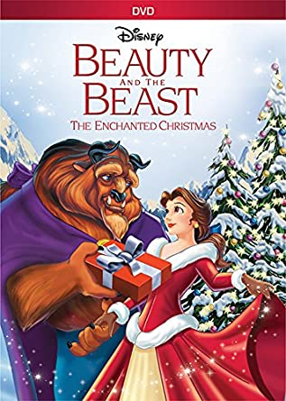 beauty and the beast the enchanted christmas special edition