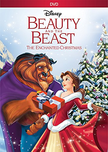 (Beauty And The Beast: The Enchanted Christmas Special Edition)